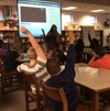 Internet safety instruction for 5th Graders at SES