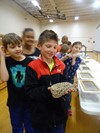 Real Science Programs for 4th Graders at SES