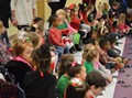 Preschool Christmas Musical, 12/15/17