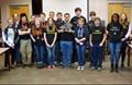 RHS Academic Team Champions