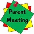 Youth Services Parent Meeting