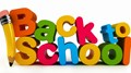 New Student Registration and Back-to-School Information
