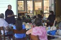 RIS Transportation Training, 7/25/17