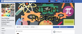 STEAM Factory fb