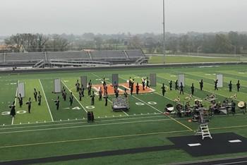 Band at State