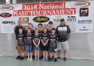 SES Archery Students going to Worlds