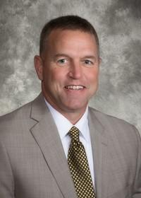 Superintendent Bart Flener