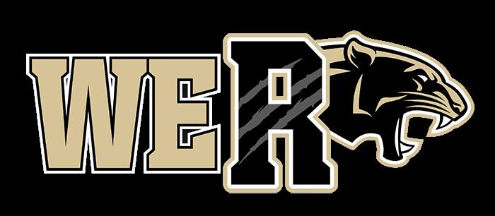 We R Logo